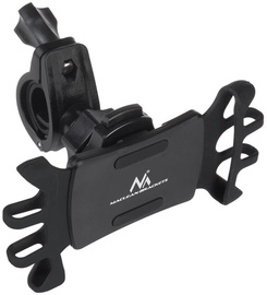 Maclean MC-823 Bicycle Holder For The Phone System Maclean Fast Connect Black
