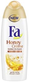 Fa Honey Creme Shower Gel 250ml