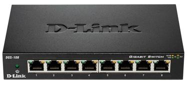 D-Link DGS-108/E