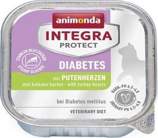 Animonda Integra Protect Diabetes Turkey Heart 100g