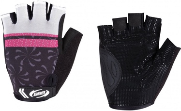 BBB Cycling Force Womens Gloves BBW-43 Purple M