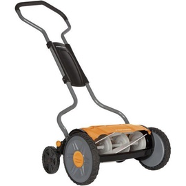 Fiskars StaySharp Plus Reel Mower