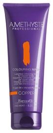 Juuksemask Farmavita Amethyste Colouring Mask Copper, 250 ml