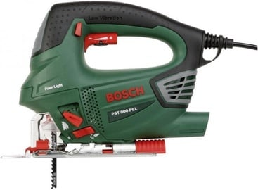 Bosch Jigsaw PST 900 PEL Green/Black