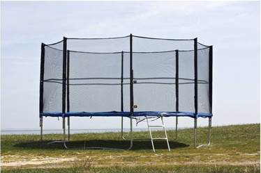 Trampoline With Safety Net 4.90 m. 16FT-3