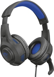 Trust GXT 307B Ravu Gaming Headset Blue