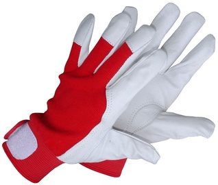 SN Leather Gloves NL-3058W 10D