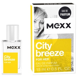 Mexx City Breeze For Her 15ml EDP