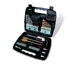 Bosch Titanum Compact Tool Set