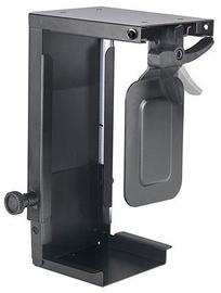 Newstar Desk Mount 10kg Black