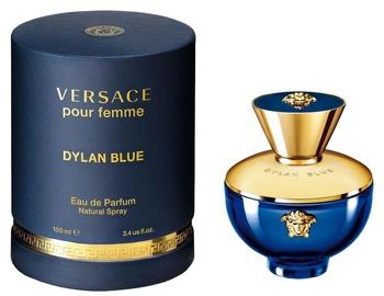 Versace Dylan Blue Femme 100ml EDP