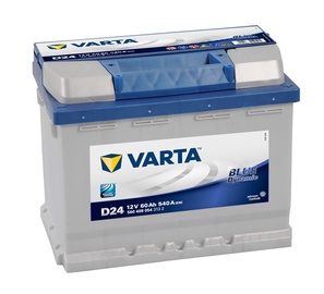 Varta Blue Dynamic D24