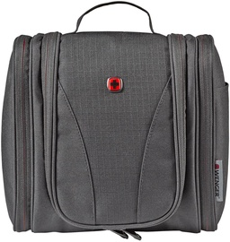 Wenger Hanging Toiletry Bag Grey