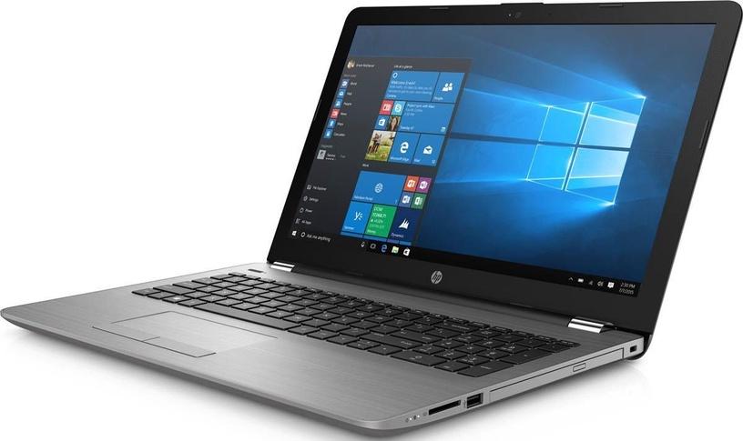 HP 250 G6 Silver 2SX63EA#AKD