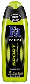 Гель для душа Fa Men Sport Power Boost, 250 мл