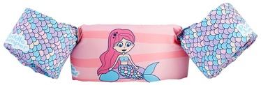 Sevylor Puddle Jumper Mermaid Arm Floats Pink