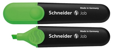 Schneider Textmarker Highlighter Green 1504