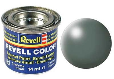 Revell Email Color 14ml Silk RAL 6025 Fern Green 32360