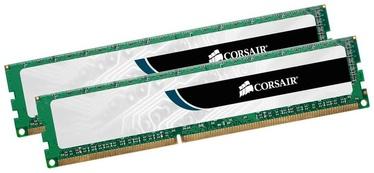 Corsair 8GB DDR3 CL11 KIT OF 2 CMV8GX3M2A1600C11
