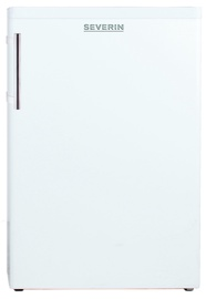 Severin GS 8858 Freezer White