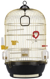 Ferplast Bird Cage Diva Bronze