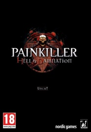 Painkiller: Hell And Damnation Uncut PC