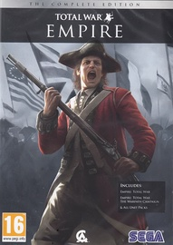 Empire: Total War The Complete Edition PC