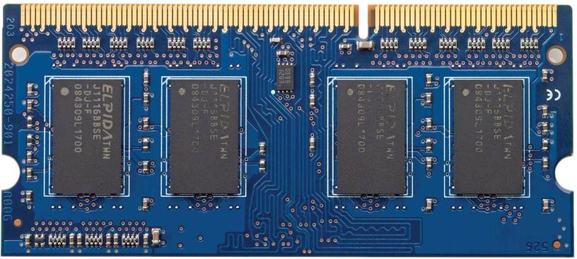 HP 8GB 1600MHz DDR3L SODIMM H6Y77AA#AC3