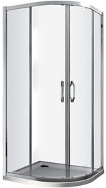 Vento Tivoli Shower 80x185cm