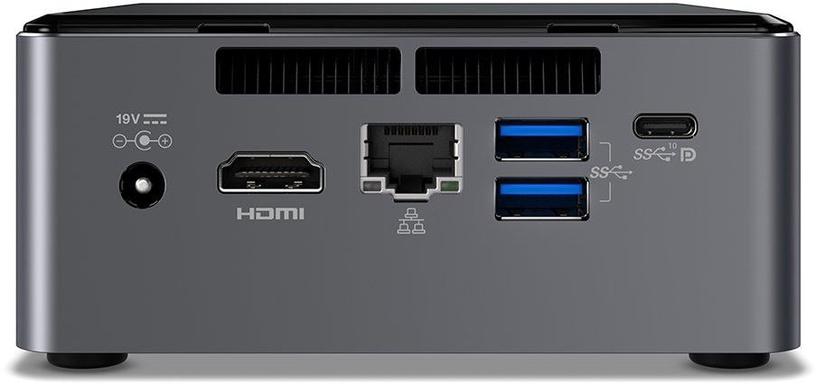 Intel NUC Kit BOXNUC7I3BNH