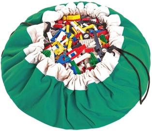 Play&Go Storage Bag Green