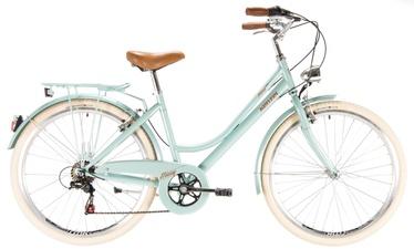 """Jalgratas Kenzel Missy Royal 44 Blue, 17.5"""", 26"""""""