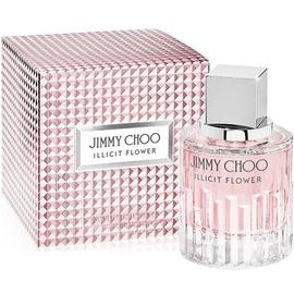 Jimmy Choo Illicit Flower 60ml EDT