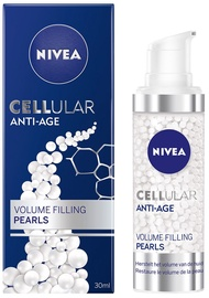 Näoseerum Nivea CELLular Anti-Age Volume Filling Pearls, 30 ml
