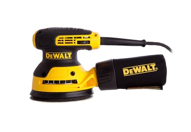 DeWALT DWE6423-QS Orbital Grinder