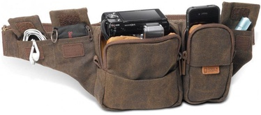 National Geographic Waist Pack Brown NG A4470