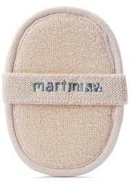 Martini SPA Natural Loofah And Cotton Peeling Sponge