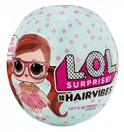 Mängukujuke MGA L.O.L. Surprise Hairvibes