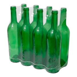 Veinipudelite komplekt Biowin, 0,75 l, 8 tk