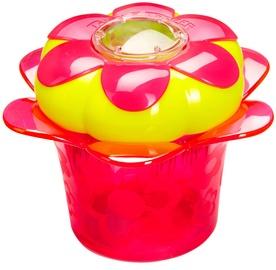 Tangle Teezer Flower Pot Brush Princess Pink