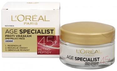 L´Oreal Paris Age Specialist 45+ Day Cream 50ml