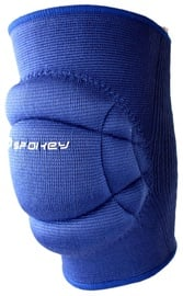 Spokey Secure Knee Pad Blue M