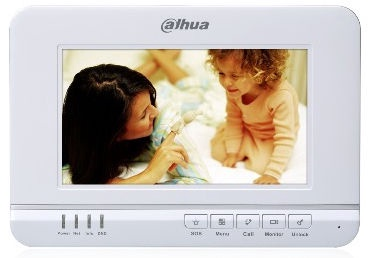 Dahua Indoor Monitor VTH1520A