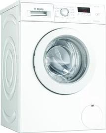 Bosch Washing Machine WAJ240L7SN White