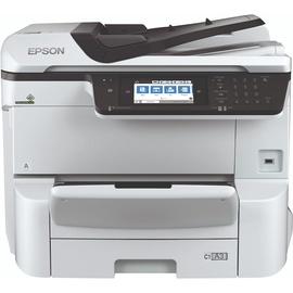 Multifunktsionaalne tindiprinter Epson WF-C8610DWF, värviline