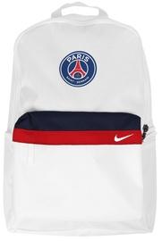 Nike Paris Saint-Germain Stadium Backpack BA5941 100 White