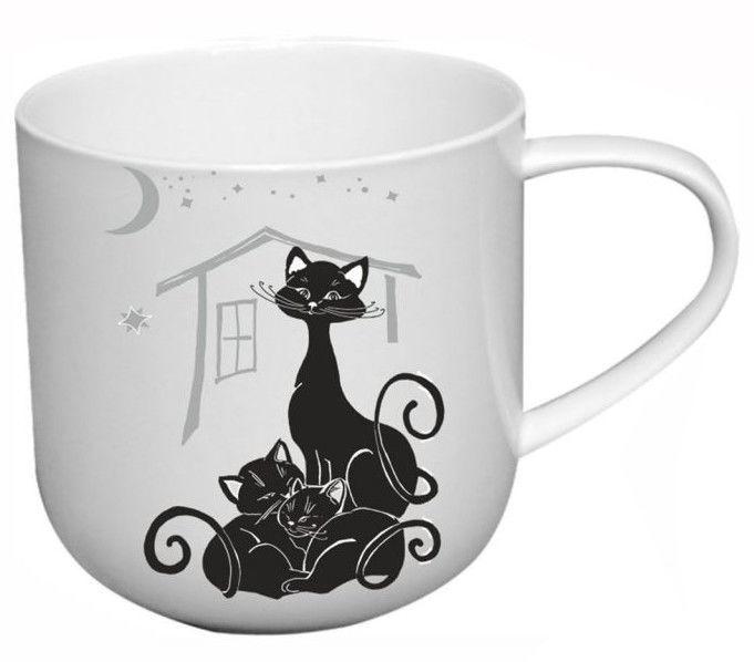 Carmani Sweety Kitty Home Cup 500ml