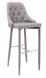 Барный стул Signal Meble Modern Trix H-1 Grey, 1 шт.