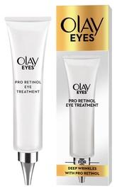 Silmakreem Olay Eyes Pro Retinol Eye Treatment, 15 ml