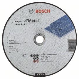 Lõikeketas Bosch, 230 x 3 x 22,23 mm